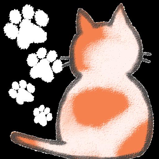 ブログを書きたがった猫