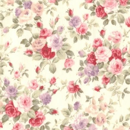 【厳選フリー素材】花柄、フラワー素材集