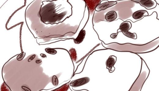 【ナポ男】バレンタイン手作りお菓子【企画】